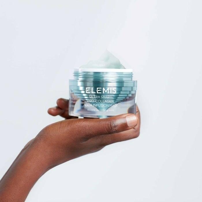 ULTRA SMART Pro-Collagen Aqua Infusion Mask 50ml