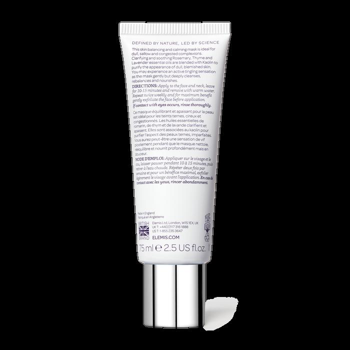 Herbal Lavender Repair Mask 75ml